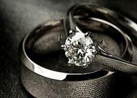 како одабрати дијамантски прстен 5