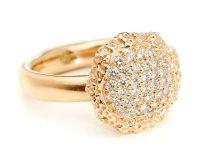 како одабрати дијамантски прстен 6