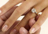 како одабрати дијамантски прстен 8