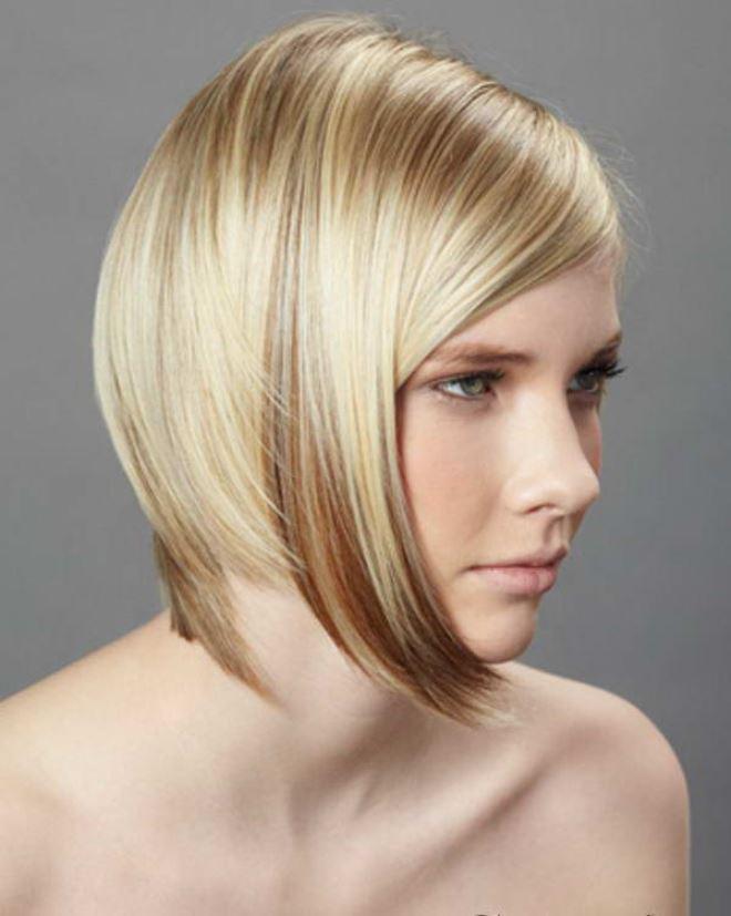 Каква подстригване да изберете за фина коса 1