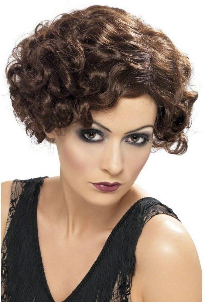 Jaký účes můžete zvolit pro kudrnaté vlasy2