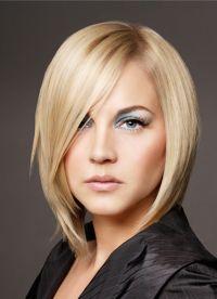 Kako odabrati frizuru 10