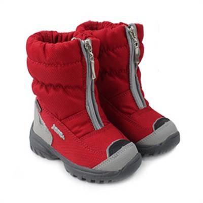 как да изберете зимни обувки бебе 1