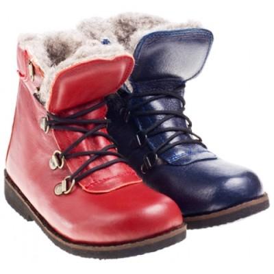 Как да изберем зимни обувки за деца 2