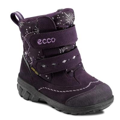 Как да изберем зимни обувки за деца 3