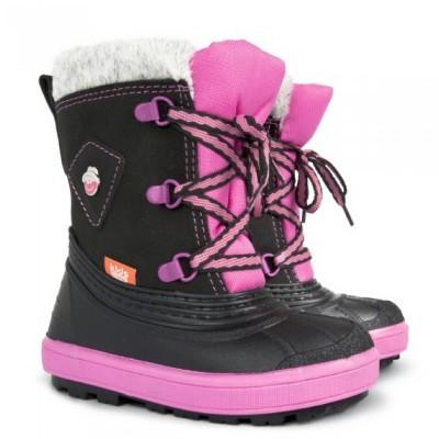 как да изберете зимни обувки за дете 5