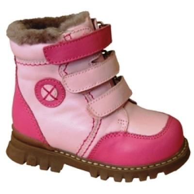 Как да изберем зимни обувки за деца 6