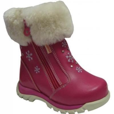 как да изберете зимни обувки за деца 8