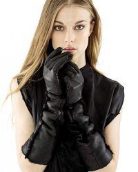 Jak wybrać skórzane rękawiczki 1