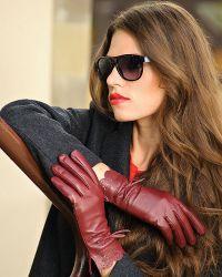 Jak wybrać skórzane rękawiczki 3