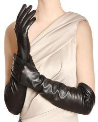 Jak wybrać skórzane rękawiczki 4