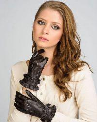 Jak wybrać skórzane rękawiczki 5