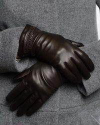 Jak wybrać skórzane rękawiczki 7