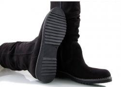 Kako očistiti cipele od nubucka