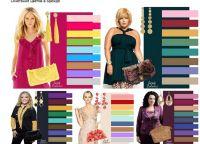 kako kombinirati boje u odjeći 2