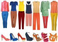 kako kombinirati boje u odjeći 3