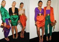 kako kombinirati boje u odjeći 8