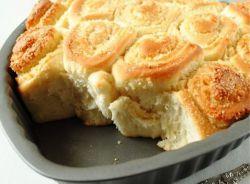 jak gotować bułeczki w piekarniku