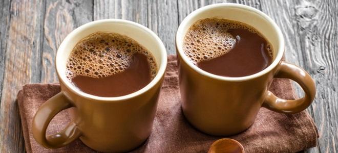 kakao na recepturze wody