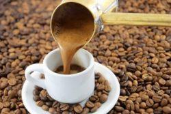 jak gotować pyszną kawę w Turcji