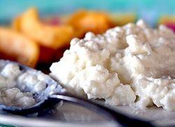 Kalcinirani sir za djecu