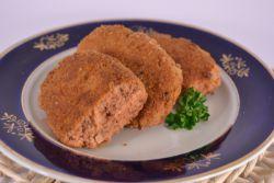 Как да готвя палачинки от риба от сьомга