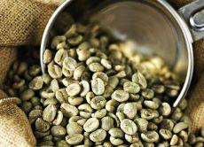 како направити зелену кафу1