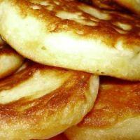 рецепта за сладки палачинки