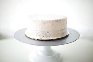 Как красиво украсить торт кремом в домашних условиях 1