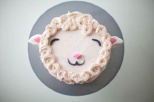 Како лепо украшити торту са кремом код куће 5