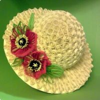 Jak zdobit klobouk 2