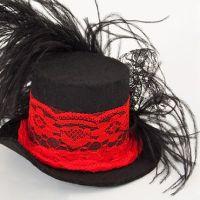 Jak zdobit klobouk 7