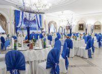 kako ukrasiti svadbenu dvoranu1