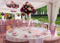 kako ukrasiti svadbenu dvoranu2