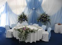 kako ukrasiti svadbenu dvoranu3