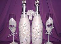 kako ukrasiti šampanjac za vjenčanje8