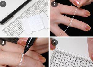 как да определите размера на пръстена1