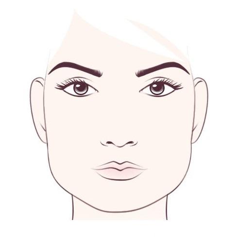 округли облик лица 2