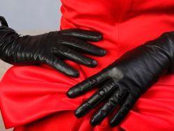 Как да определите размера на женските ръкавици 2