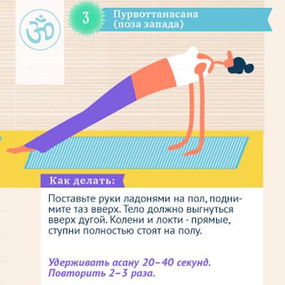 како развити флексибилност 3