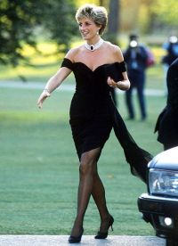 Стилът на принцеса Даяна или как да се обличаш роялно 1