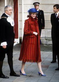 Стилът на принцеса Даяна или как да се обличаш роялно 5