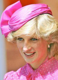 Стилът на принцеса Даяна или как да се облича като крал 7