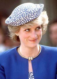 Принцеса Диана Стил или как да се обличаш като цар 8
