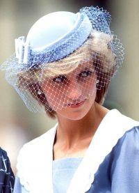 Стилът на принцеса Даяна или как да се облича като крал 9