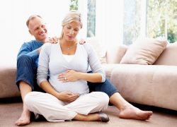 jak złagodzić ból podczas porodu