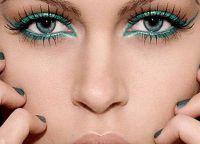 jak podkreślić niebieskie oczy 5