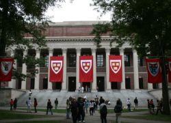 тренинг на Харварду