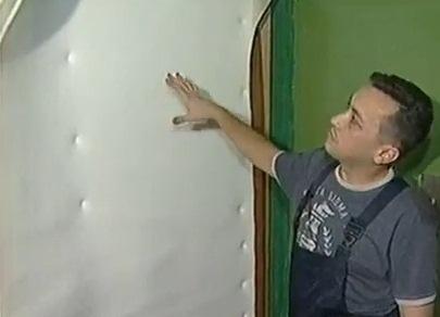 Jak tapicerować drzwi dermantin3