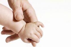 как да се установи бащинство, ако бракът не е регистриран